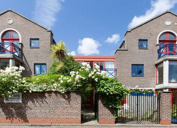 Thumbnail 2 bed semi-detached house for sale in Peartree Lane, London