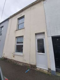 Thumbnail 2 bed terraced house to rent in Victoria Street, Sheerness