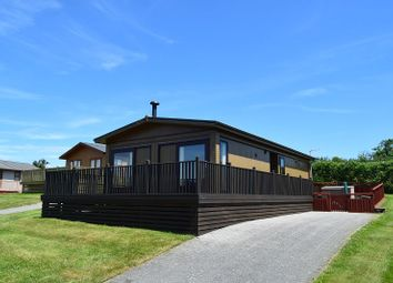 Thumbnail 2 bed mobile/park home for sale in Combe Martin, Ilfracombe