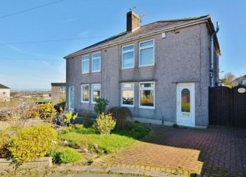 Thumbnail 3 bed semi-detached house for sale in Wastwater Avenue, Workington