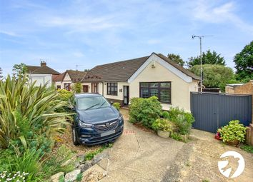 Thumbnail 2 bed bungalow to rent in Eversley Avenue, Bexleyheath