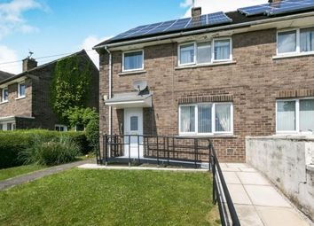 3 bed semi-detached house for sale in Bryn Goleu, Southsea, Wrexham LL11