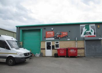 Thumbnail Office for sale in 6 Ellesmere Court, Manners Industrial Estate, Ilkeston