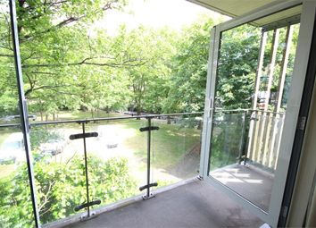 Thumbnail 2 bedroom flat to rent in Park Heights Court, 1 Wharf Lane, London