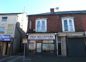 Thumbnail 1 bed flat to rent in High Street, Brierley Hill