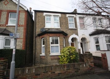 Thumbnail 4 bed semi-detached house to rent in Chatham Road, Kingston Upon Thames