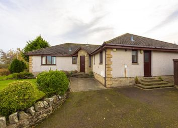 Thumbnail 4 bed detached bungalow for sale in The Stables, Bellyford Road, Elphinstone