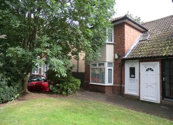 Thumbnail 2 bed flat for sale in Middleborough Road, Coundon, Coventry