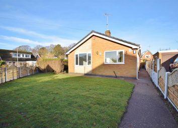 Thumbnail 3 bed detached bungalow for sale in Oakwood Drive, Ravenshead, Nottingham