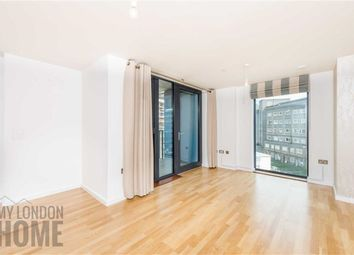 Thumbnail 2 bedroom flat to rent in Jubilee Heights, Greenwich, London