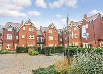 Thumbnail 2 bed flat for sale in Coppice Hill, Bishops Waltham, Southampton