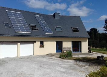 Thumbnail 6 bed detached house for sale in 22570 Gouarec, Côtes-D'armor, Brittany, France