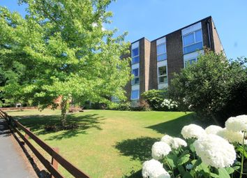 Thumbnail 1 bed flat for sale in 45 Eaton Road, Sutton