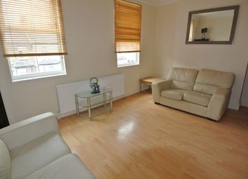 Thumbnail 3 bedroom duplex to rent in Peel Road, North Wembley