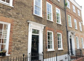 Thumbnail 1 bed flat to rent in King William Walk, Greenwich, London