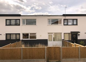 Thumbnail 3 bed terraced house for sale in 115 Hermes Crescent, Wyken, Coventry