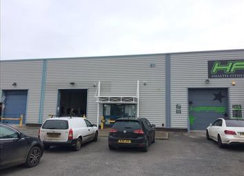 Thumbnail Light industrial to let in Unit 61, Zone Two, Third Avenue, Deeside Industrial Park, Deeside