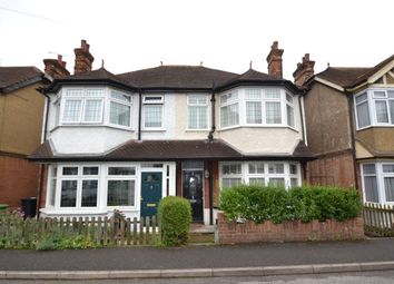 Thumbnail 3 bedroom semi-detached house for sale in Marston Road, Hoddesdon