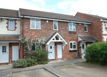 Thumbnail 3 bed terraced house for sale in Upper Mount, Liss