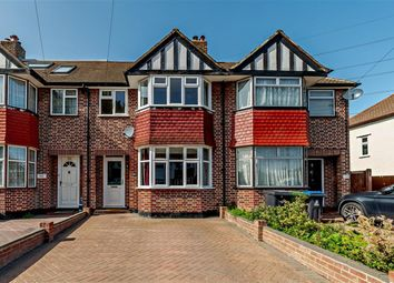 4 bed terraced house for sale in Kingshill Avenue, Worcester KT4