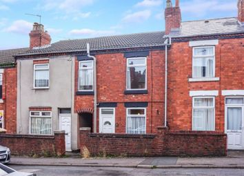 3 bed terraced house for sale in Parkin Street, Alfreton DE55