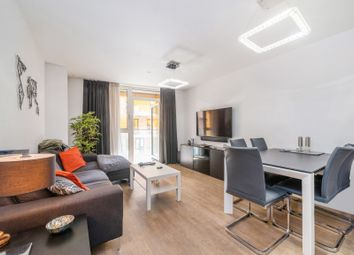 Thumbnail 2 bed flat for sale in Loop Court, 1 Telegraph Avenue, London