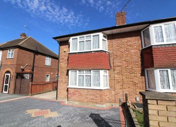 Thumbnail 5 bedroom semi-detached house for sale in Granby Road, Leagrave, Luton