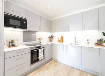 Thumbnail 2 bed flat for sale in Westwick Street, Norwich