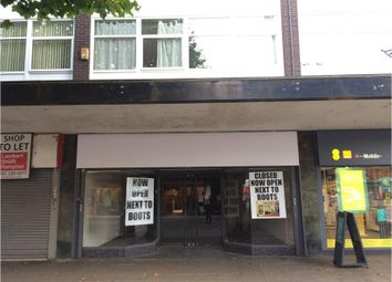 Thumbnail Retail premises to let in 45, Warrington Street, Ashton-Under-Lyne