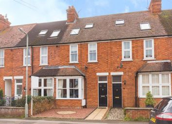Thumbnail 4 bed terraced house for sale in Swinburne Road, Abingdon