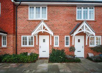Thumbnail 2 bedroom terraced house to rent in Longhurst Avenue, Horsham
