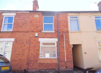Thumbnail 4 bed shared accommodation to rent in Spital Street, Lincoln