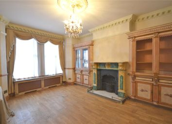Thumbnail 5 bed end terrace house to rent in Ferme Park Road, Crouch End