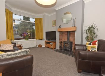 Thumbnail 4 bed semi-detached house for sale in Norton Lees Square, Norton, Sheffield