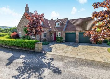 Thumbnail 4 bed detached house for sale in Battersby, Great Ayton, North Yorkshire
