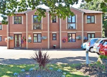 Thumbnail 1 bed property for sale in Gosport Road, Stubbington, Fareham