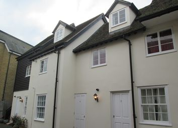Thumbnail 2 bedroom flat to rent in Melbourn Street, Royston