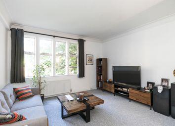 Thumbnail 2 bedroom flat to rent in Church Close, Kensington Church Street, London