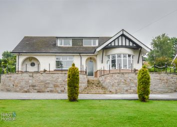 Thumbnail 4 bed bungalow for sale in Keighley Road, Colne
