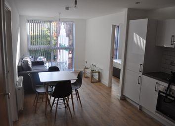 2 bed flat to rent in Scotland Street, Birmingham B1