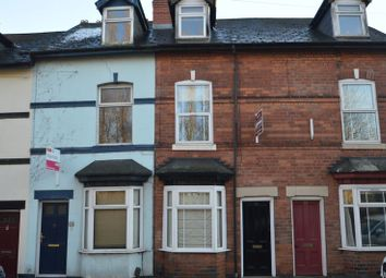 Thumbnail 2 bed terraced house to rent in 81 Coldbath Road, Kings Heath, Birmingham