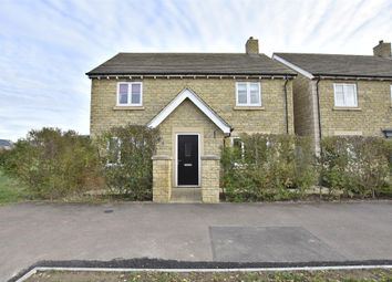 Thumbnail 3 bed detached house for sale in Gotherington Lane, Bishops Cleeve, Glos