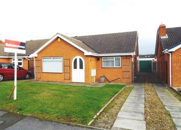 3 bed bungalow for sale in Eastcote Avenue, Bramcote, Nottingham NG9