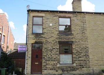 Thumbnail 2 bed terraced house for sale in Nelson Street, Liversedge