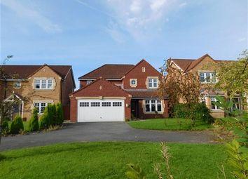 Thumbnail Property to rent in Barn Hey Drive, Farington Moss, Leyland