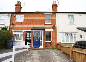 Thumbnail 3 bed terraced house for sale in Norden Road, Maidenhead