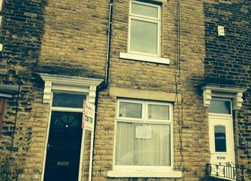 Thumbnail 3 bed terraced house to rent in Blamires Street, Bradford