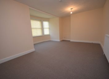Thumbnail 1 bed flat to rent in Suffolk Road, Lowestoft, Suffolk