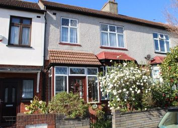 Thumbnail 3 bedroom terraced house for sale in Newbury Park, Ilford, Essex