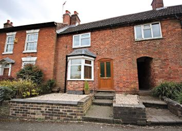 Thumbnail 2 bedroom cottage for sale in Ousterne Lane, Coventry